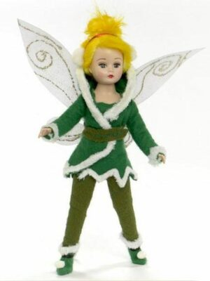 "Tinker Bell 10"" Doll, Disney Showcase"