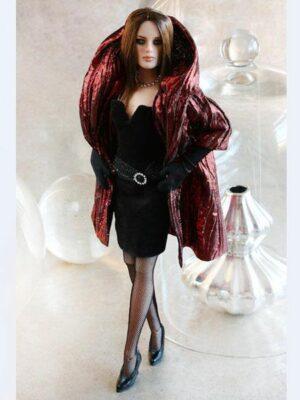 Velvet Dazzle - Outfit