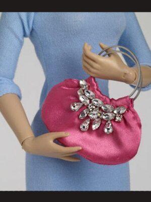 Nu Mood Bag, Pink