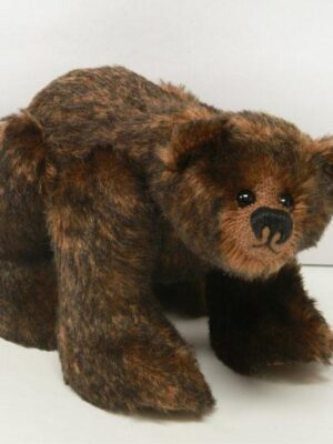 Bruno by Maybour Bears
