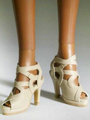 Nu Mood High Heel #1