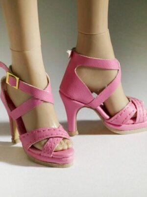 Nu Mood High Heel #2