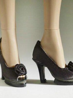 Nu Mood High Heel #5