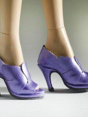 Nu Mood High Heel #6