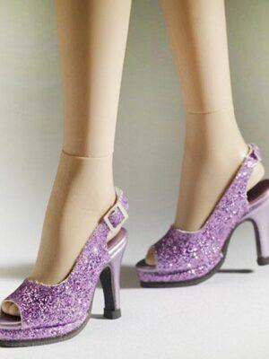 Nu Mood High Heel #9