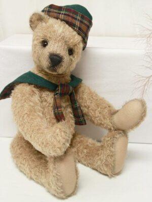 Jingles by Donna Mae Hinkelman / Bainbridge Bears