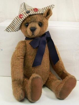 Thomas by Donna Mae Hinkelman / Bainbridge Bears