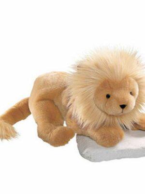 Tyron Lion, Beige Mane