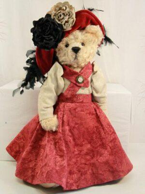 Victoria Louise by Donna Mae Hinkelman / Bainbridge Bears