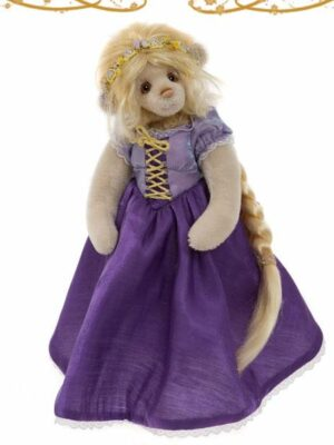 Rapunzel - Isabelle Collection