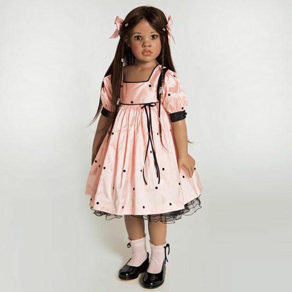 Darya, Resin Doll