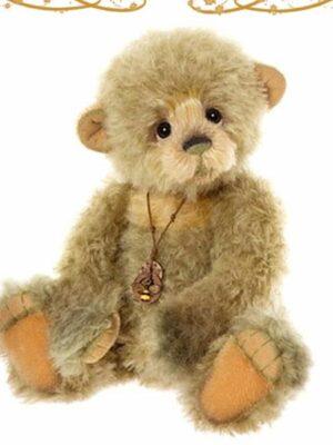 Ferris, 2018 Isabelle Bears