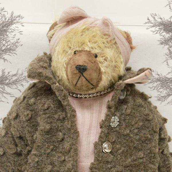 Giselle by Border Bears