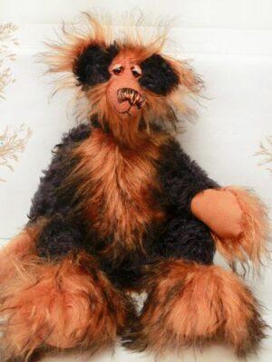 Hot Diggity by Barbara Ann Bears