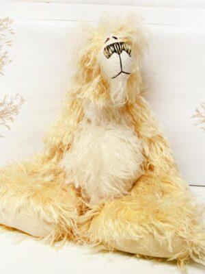Hot Toddy by Barbara Ann Bears
