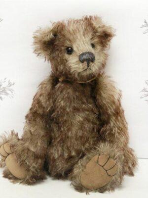 Hudson by Bear in Mind