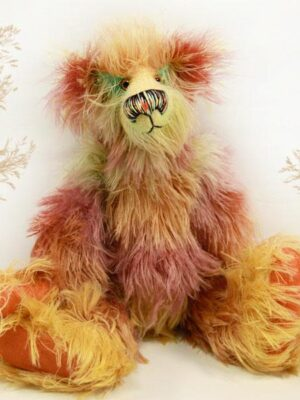 Lambada Marmalada by Barbara Ann Bears