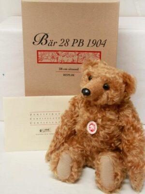 1904 Bear PB 28