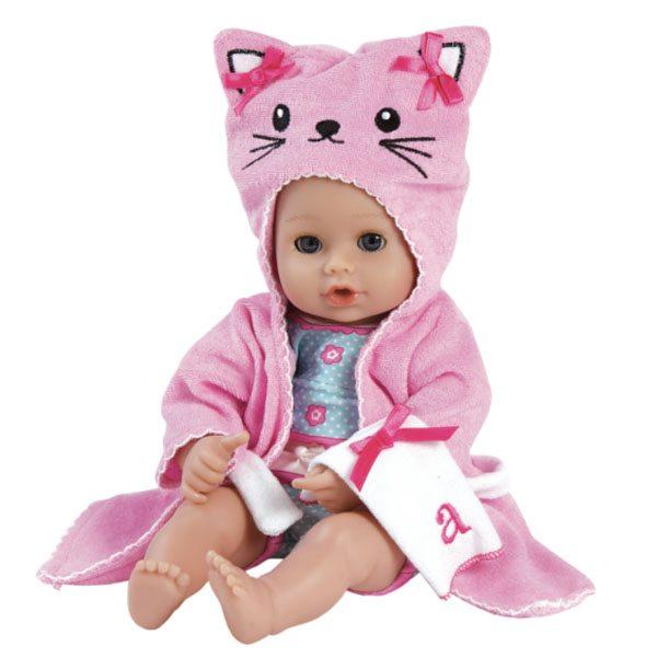 BathTime Baby Kitty