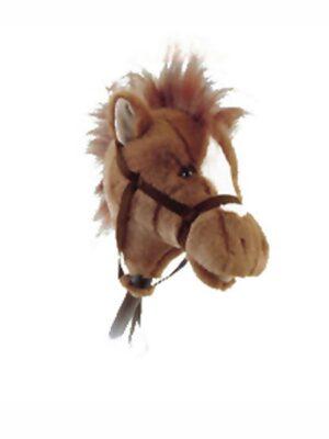 Easy Ride 'Um Brown Horse – 33″