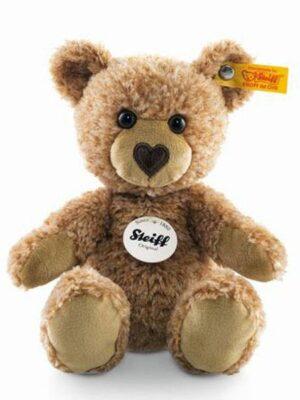Cosy Teddy Bear