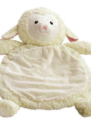 Lamb Baby Mat – 31×23″