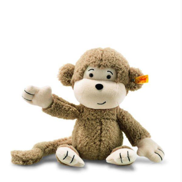 Brownie Monkey, Small
