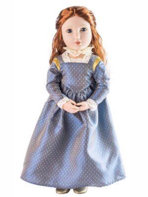 Elinor, Your Elizabethan Girl