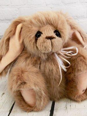 Rebecca the Rabbit