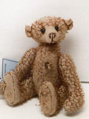 Daco by Richland Bears