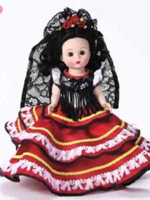 Spanish Princesa