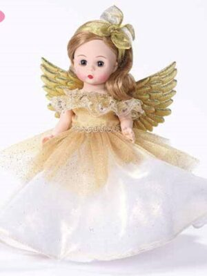 twinkling star angel