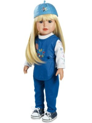 Alyssa, Daisy Girl Scout