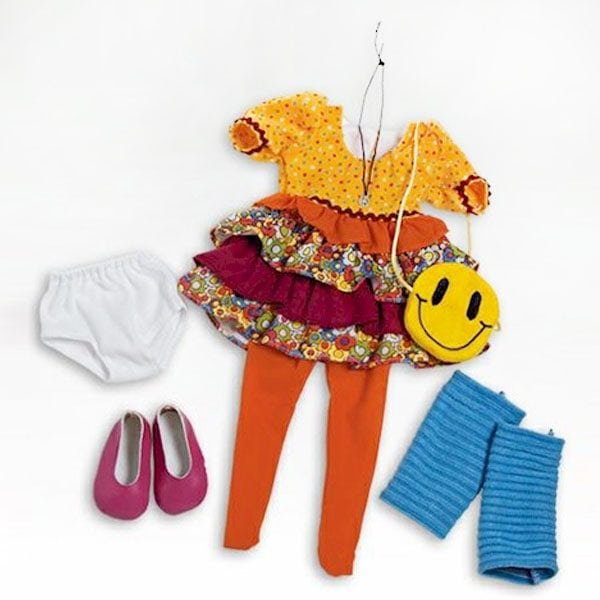 Happy Face - Outfit Only