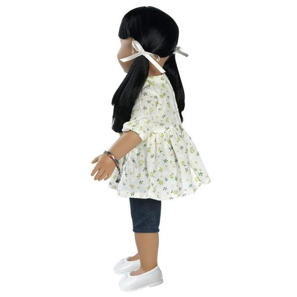 Jasmine, Play Doll