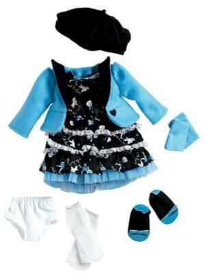 Ooh, La La - Outfit Only