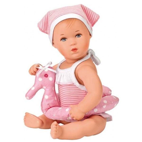 Bath Baby Trixi, Pink