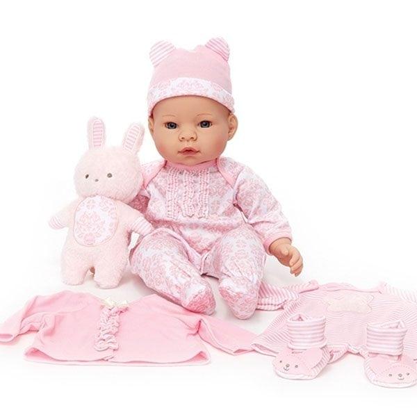 Essentials Baby Pink