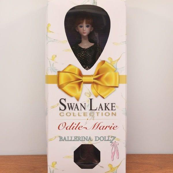 Petite Black Swan