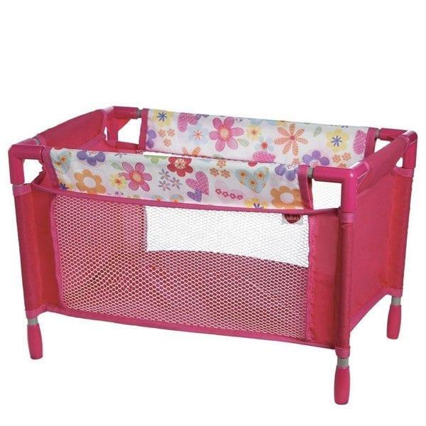 Playpen Bed