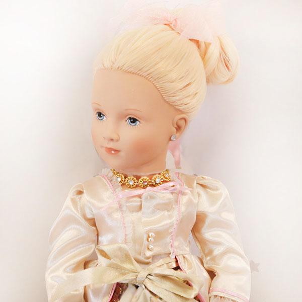Starlette La Reine