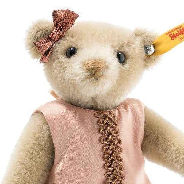 Tess Teddy Bear