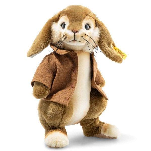 Plush Benjamin Bunny