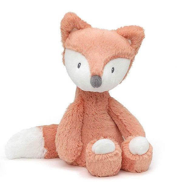 Baby Toothpick Plush Stuffed Fox