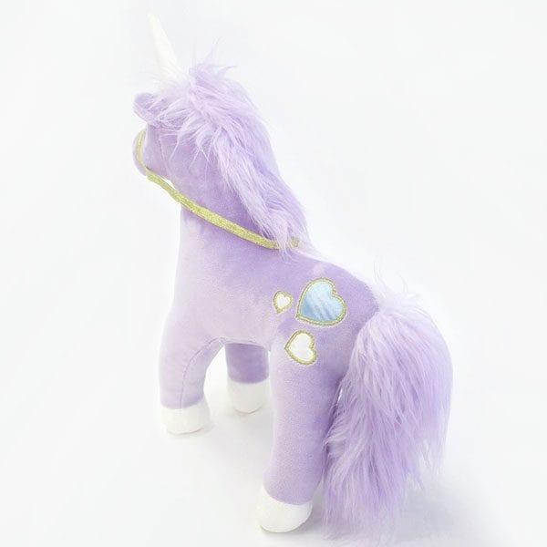 Bluebell Unicorn