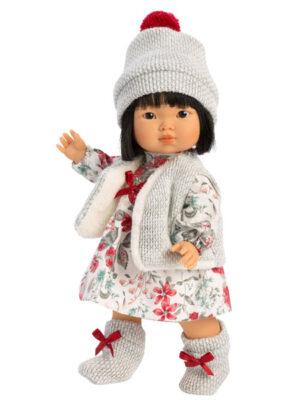 Fashion Doll Aja