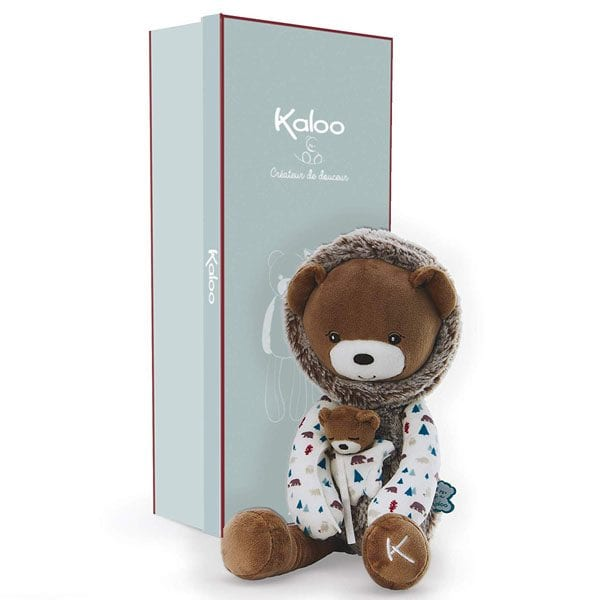 Filoo - Gaston Bear, Large