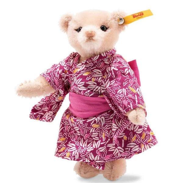 Great Escapes Tokyo Teddy Bear