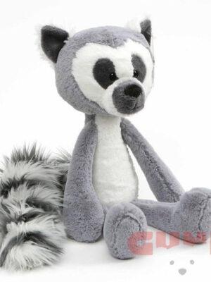 Toothpick Lemur