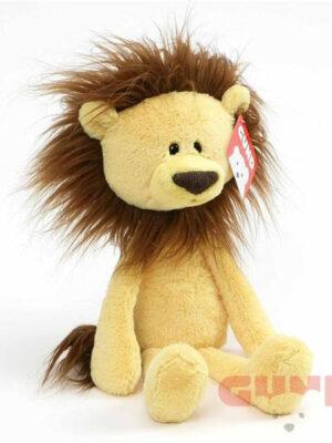 Toothpick Lion
